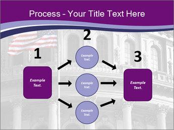 American Governmental Building PowerPoint Template - Slide 92