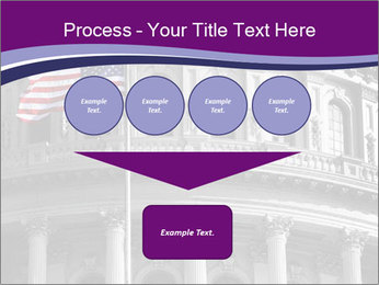 American Governmental Building PowerPoint Template - Slide 93