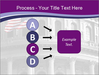 American Governmental Building PowerPoint Templates - Slide 94