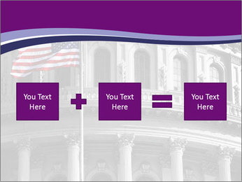 American Governmental Building PowerPoint Templates - Slide 95