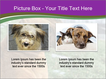 Dog For Fighting PowerPoint Templates - Slide 18