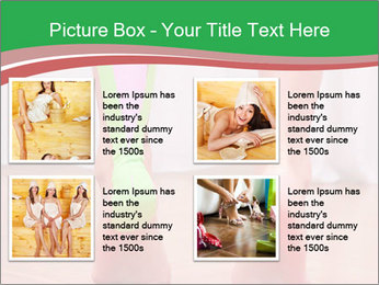 Leg Bandage PowerPoint Template - Slide 14