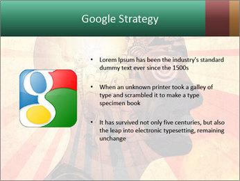 Enlighten Head PowerPoint Template - Slide 10