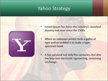 Enlighten Head PowerPoint Template - Slide 11