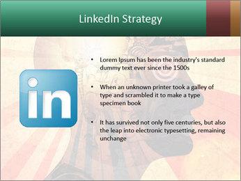 Enlighten Head PowerPoint Template - Slide 12
