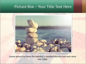 Enlighten Head PowerPoint Template - Slide 16