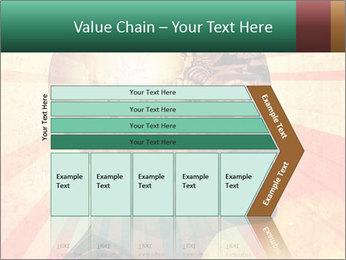 Enlighten Head PowerPoint Template - Slide 27
