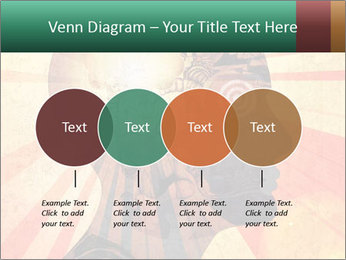 Enlighten Head PowerPoint Template - Slide 32