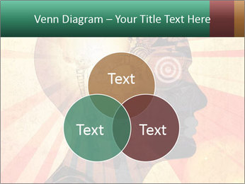 Enlighten Head PowerPoint Template - Slide 33