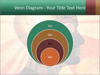 Enlighten Head PowerPoint Template - Slide 34
