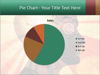 Enlighten Head PowerPoint Template - Slide 36