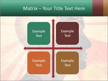Enlighten Head PowerPoint Template - Slide 37