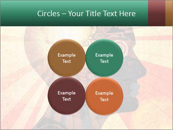 Enlighten Head PowerPoint Templates - Slide 38