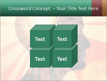 Enlighten Head PowerPoint Template - Slide 39