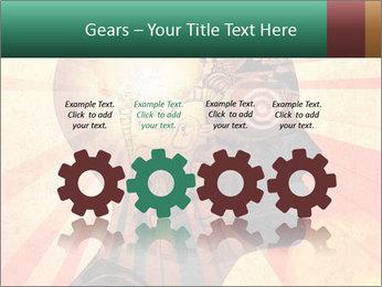Enlighten Head PowerPoint Templates - Slide 48