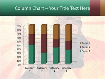 Enlighten Head PowerPoint Template - Slide 50