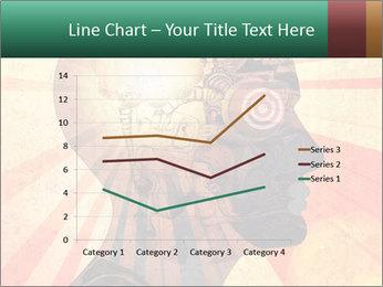 Enlighten Head PowerPoint Template - Slide 54