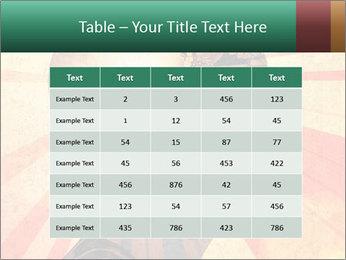 Enlighten Head PowerPoint Template - Slide 55