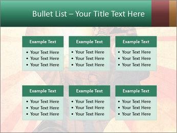 Enlighten Head PowerPoint Template - Slide 56