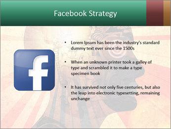 Enlighten Head PowerPoint Template - Slide 6