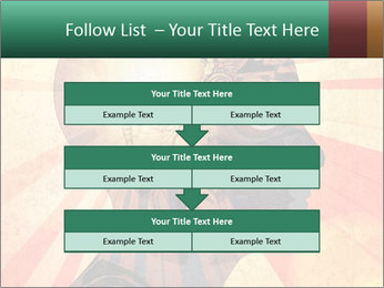 Enlighten Head PowerPoint Template - Slide 60