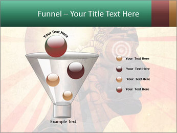 Enlighten Head PowerPoint Template - Slide 63