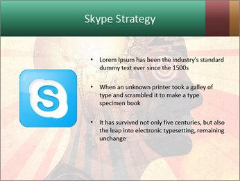 Enlighten Head PowerPoint Template - Slide 8