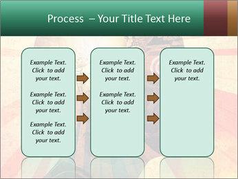 Enlighten Head PowerPoint Template - Slide 86