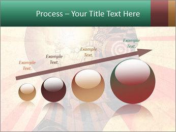 Enlighten Head PowerPoint Template - Slide 87