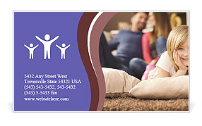 0000091268 Business Card Template