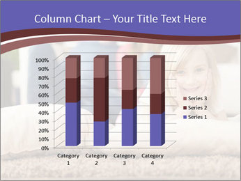 Parents With Daughter PowerPoint Templates - Slide 50