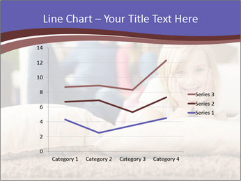 Parents With Daughter PowerPoint Templates - Slide 54