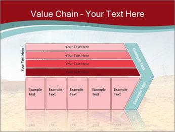Huge Excavator PowerPoint Templates - Slide 27