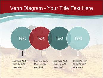 Huge Excavator PowerPoint Templates - Slide 32