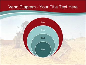 Huge Excavator PowerPoint Templates - Slide 34