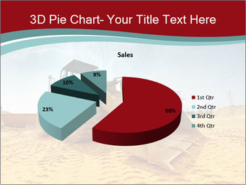 Huge Excavator PowerPoint Templates - Slide 35