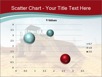 Huge Excavator PowerPoint Templates - Slide 49