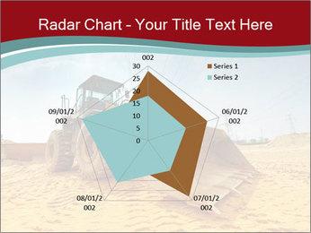 Huge Excavator PowerPoint Templates - Slide 51