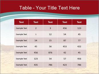 Huge Excavator PowerPoint Templates - Slide 55