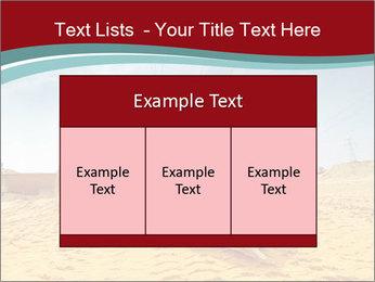 Huge Excavator PowerPoint Templates - Slide 59