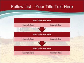 Huge Excavator PowerPoint Templates - Slide 60