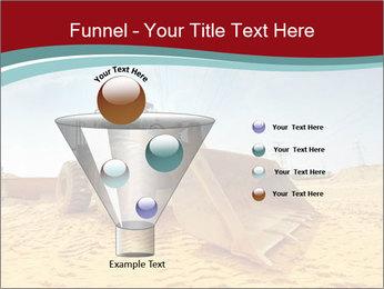 Huge Excavator PowerPoint Templates - Slide 63