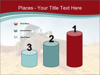 Huge Excavator PowerPoint Templates - Slide 65