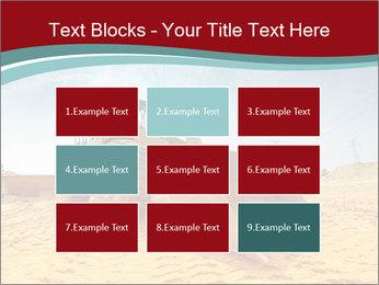 Huge Excavator PowerPoint Templates - Slide 68