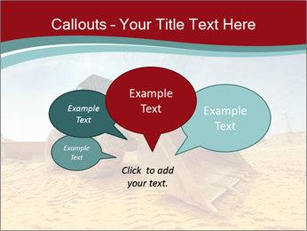 Huge Excavator PowerPoint Templates - Slide 73
