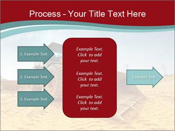 Huge Excavator PowerPoint Templates - Slide 85