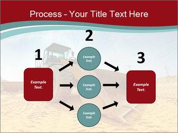 Huge Excavator PowerPoint Templates - Slide 92