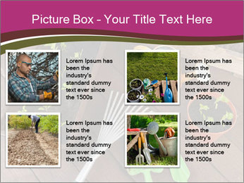 Plants Cuultivation PowerPoint Template - Slide 14