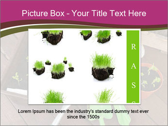 Plants Cuultivation PowerPoint Template - Slide 15