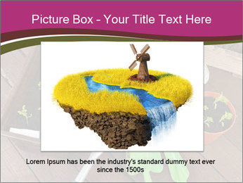 Plants Cuultivation PowerPoint Template - Slide 16